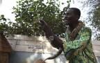Afrika'nın Korkunç Büyücüleri