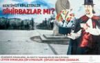Diyarbakır'dan İlginç Afişler