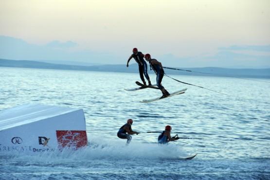 4. Van Bitlis Uluslararası Su Sporları Festivali 2