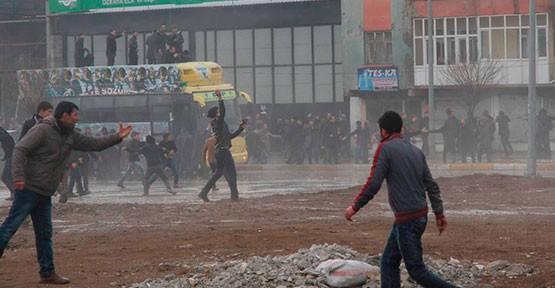 Van'da 15 Şubat Olayları