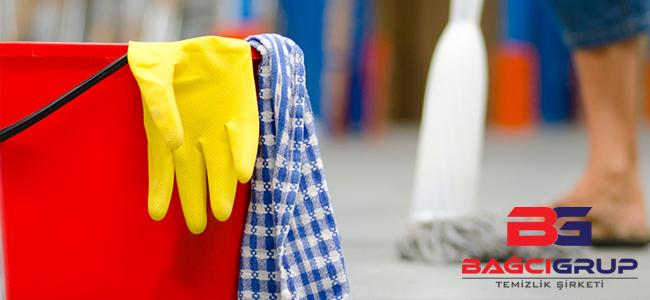 Profesyonel Temizlik Şirketleri – Bağcı Grup