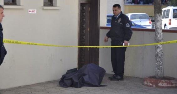 Cami Tuvaletinde Uyuşturucu Kullanan Gencin Cesedine Ulaşıldı
