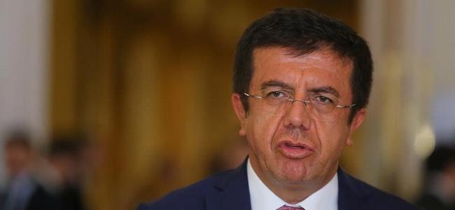 Ekonomi Bakanı'ndan Faizler Konusunda Bankalarla Görüşme Müjdesi