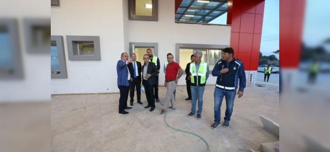 Pamukkale'de Sağlık Sektörüne Büyük Yatırım