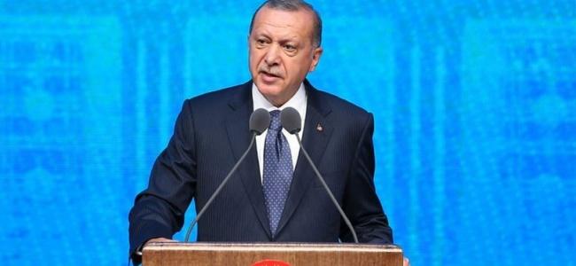 Başkan Erdoğan'dan ABD'ye S-400 Resti: En Kısa Zamanda Alacağız!
