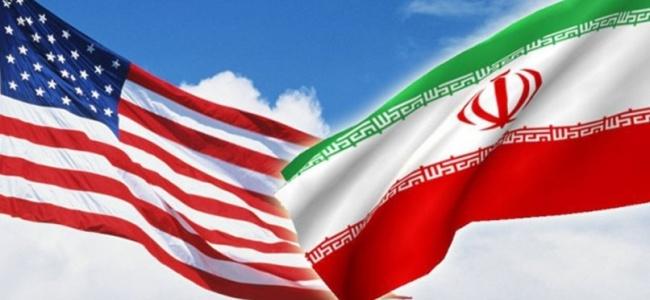 İran'dan ABD Başkanı Trump'a Tehdit: Saldırırlarsa Yerle Bir Ederiz!