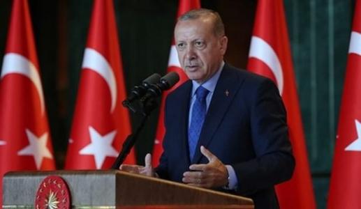Erdoğan'dan Seçim Manifestosu: Uymayan Belediye Başkanı Gidecek!