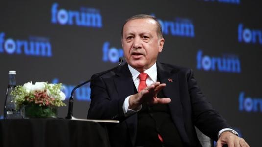 """Başkan Erdoğan'dan Referandum Sinyali! """"81 Milyonun Kararına Bakmak.."""""""
