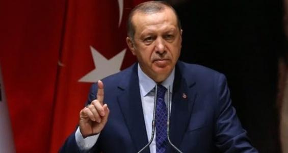 Erdoğan'dan Yerel Seçim Mesajı:Teröre Bulaşanlar Tekrar Seçilirse..
