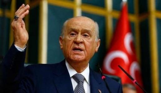 MHP'den Akşener'e Sert Sözler: İP Müdiresi, Politika Fakiri...