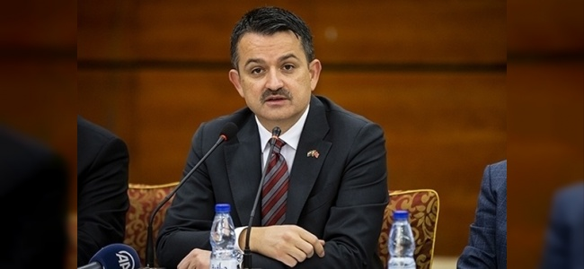 Tarım Bakanı Bekir Pakdemirli'den 'Dedikodu' Uyarısı!