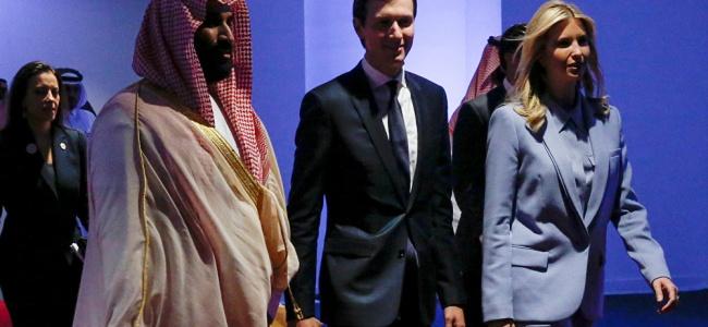 Veliaht Prens Bin Selman'dan Kaşıkçı Açıklaması: Tehlikeli Bir İslamcı