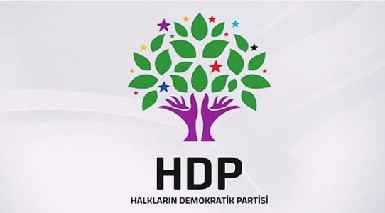 HDP Van aday adayları açıklandı! İşte isim listesi