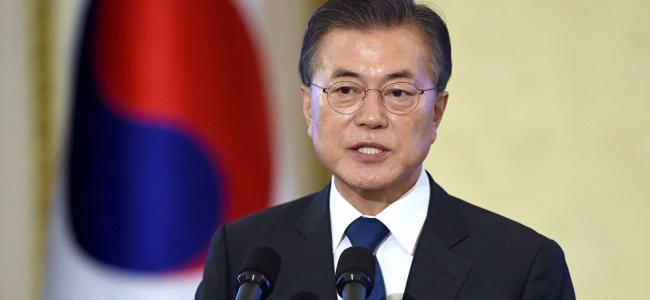Güney Kore Uzun Zaman Sonra İran'dan İlk Petrolünü Aldı