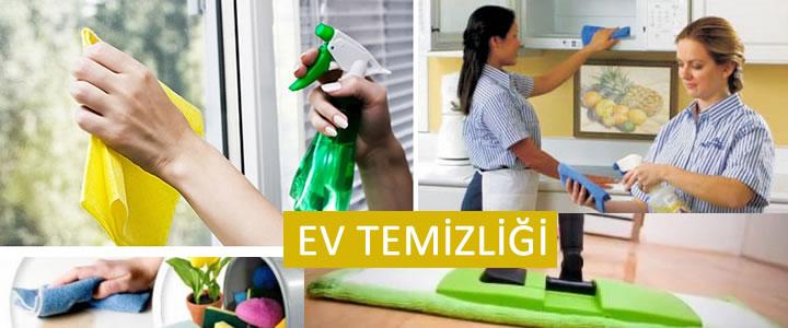 Antalya Ev Temizliği İşlemleri Çok Hesaplı