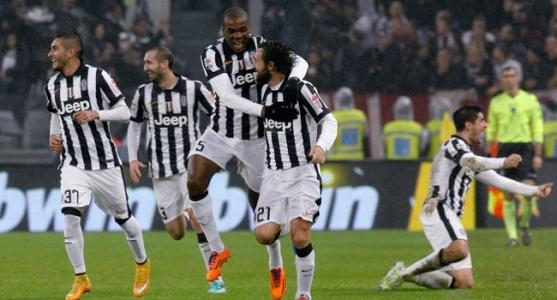 Juventus vs Torino - İtalyan Derbisi
