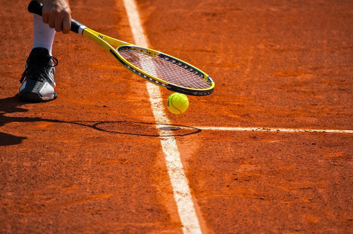 Yeni Sezon Tenis Ayakkabıları
