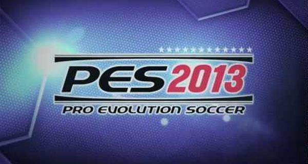 PES 2013 Tutkusu Devam Ediyor!