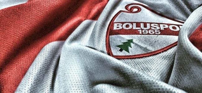 Boluspor Ve U16 Takımı