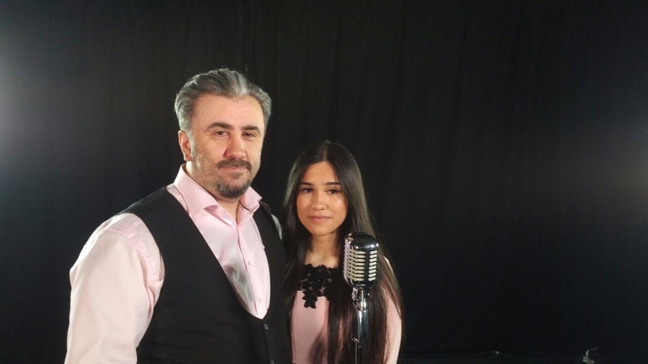 Keşfedilmeyi Bekleyen İkili: Baba - Kız Ahmet Sueda Müzikleriyle Fenomen Olma Yolunda