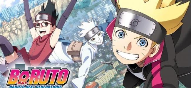 En büyük Fan Kitlesi Naruto' da