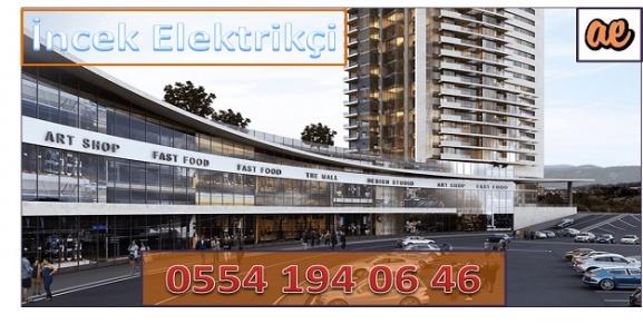 Ankara Bağlıca Elektrik Ustası