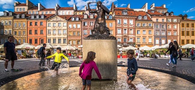 Polonya Pazarı 1 Milyona Dayandı