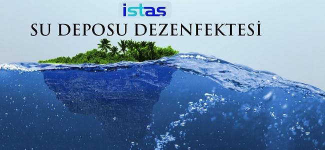 Su Deposu Temizliği Ve İzolasyonu