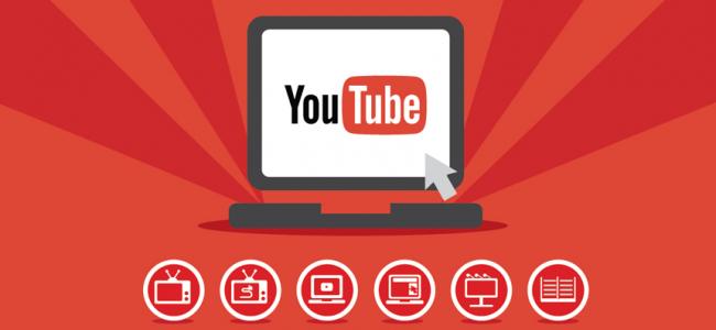 Youtube İzlenme İle Videolarınız Öne Çıksın