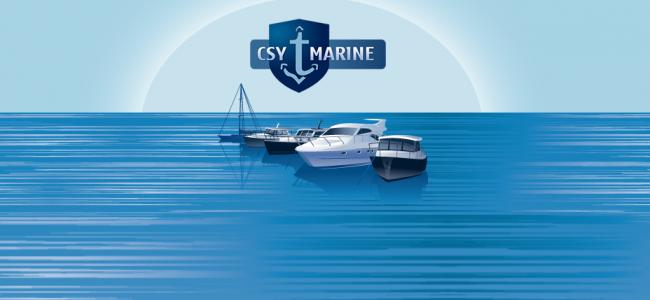 Csy Marine En İyi Yat Malzemelerini Sağlıyor