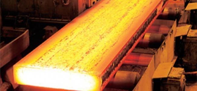 Ham Çelik Üretiminde Artış