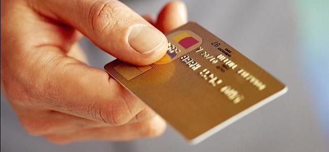 Kredi kartı borcu ile kara listeye nasıl girilir?
