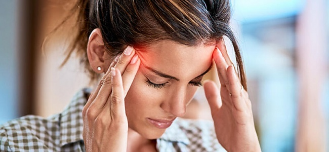 Hangi besinleri tüketmek migren atağını tetikliyor?