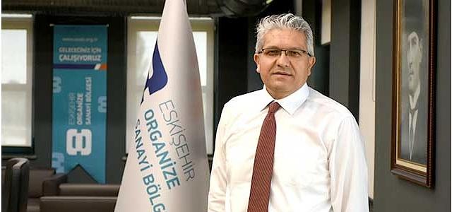 Eskişehir Osb'de Son 10 Yılın Rekoru Kırıldı