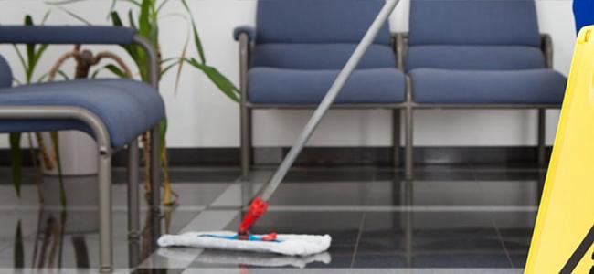 Temizlik İşlerinde Kaliteli ve Profesyonel Hizmet