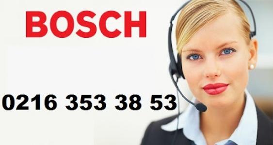 Bosch Servisi ile Hizmetin Uç Noktasını Yaşayın!