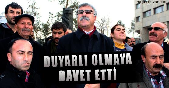BDP'den Gerginlik Açıklaması