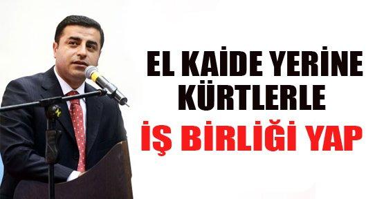 BDP'den Suriye çağrısı