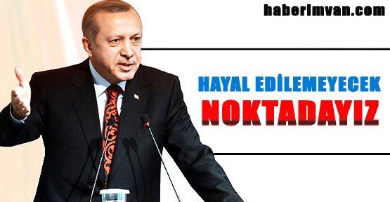Erdoğan ve Komutanın Telefon Görüşmesi