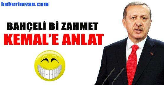 Erdoğan'ın MÜSİAD toplantısı konuşması