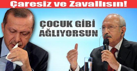 Kılıçdaroğlu: Tüm Komşularla Kavgalıyız