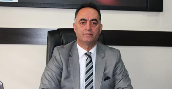 Kültür Ve Turizm Müdürü Aktuğ'dan Van Halkına Davet