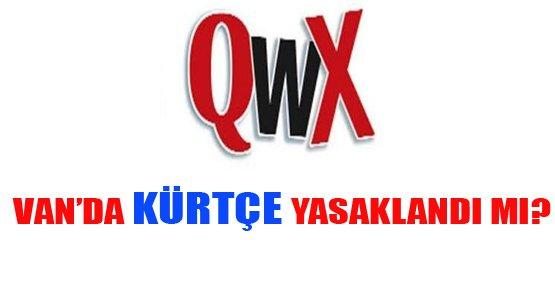 Kürtçe Yasağı Soru Önergesi