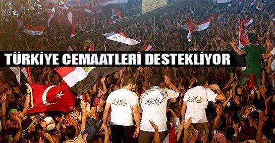Mısır Büyükelçisi: Türkiye Mısır halkını değil...