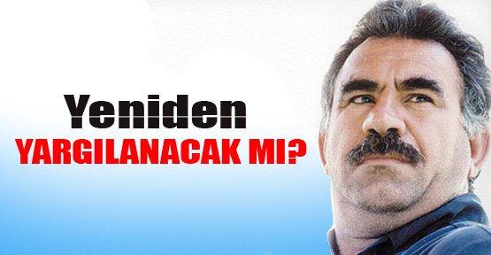 Öcalan'ın avukatları başvuruda bulundu