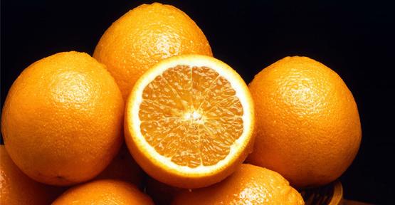 Portakal Sağlıklı Kal