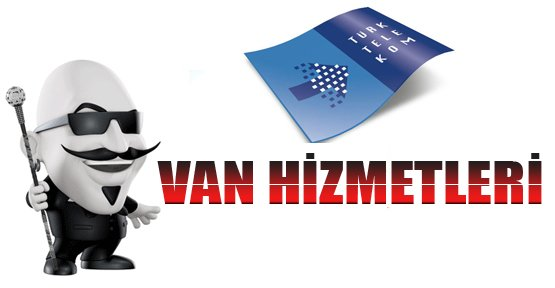 Telekom, Van'da Hizmetlerini Tanıttı