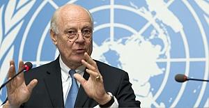 BM'den Suriye Uyarısı: Korkunç Şeyler Göreceğiz