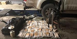 Van'da Uyuşturucu Tacirlerine Göz Açtırılmıyor