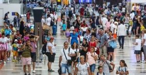 Rus turistler Çin yerine Türkiye'yi tercih ediyor